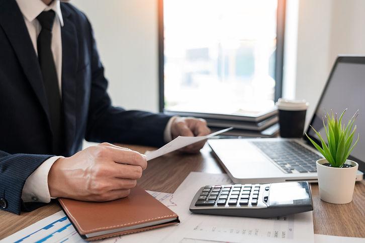 港区の税理士事務所 吉田享仁税理士事務所は記帳代行から申告まで行っております。