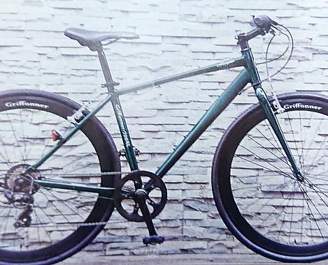 スポーツサイクル(SOGO)GRIE700c-7