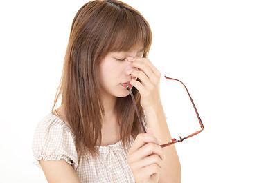 眼科全般・メガネの処方