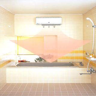 寒いお風呂も暖めましょう
