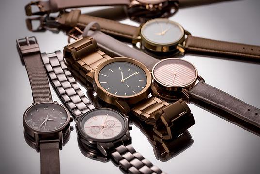 各種腕時計
