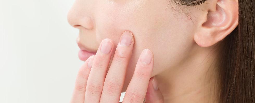 アトピー性皮膚炎・じんましん・粉瘤などご相談ください