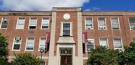 Marston Hall, UMass Amherst