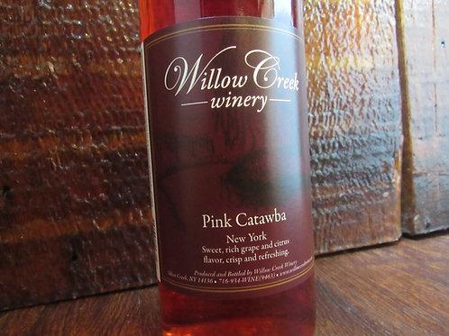 Pink Catawba