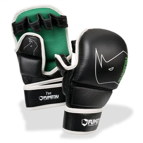 FUMETSU HYBRID MMA SPARRING GLOVES