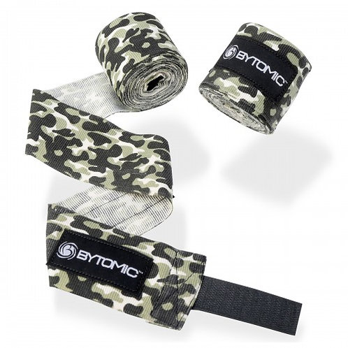 BYTOMIC STRETCH HAND WRAPS 4FT CITY CAMO-4FT-CAMO