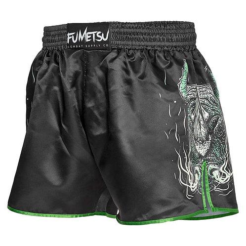 Fumetsu Rampage Muay Thai Shorts