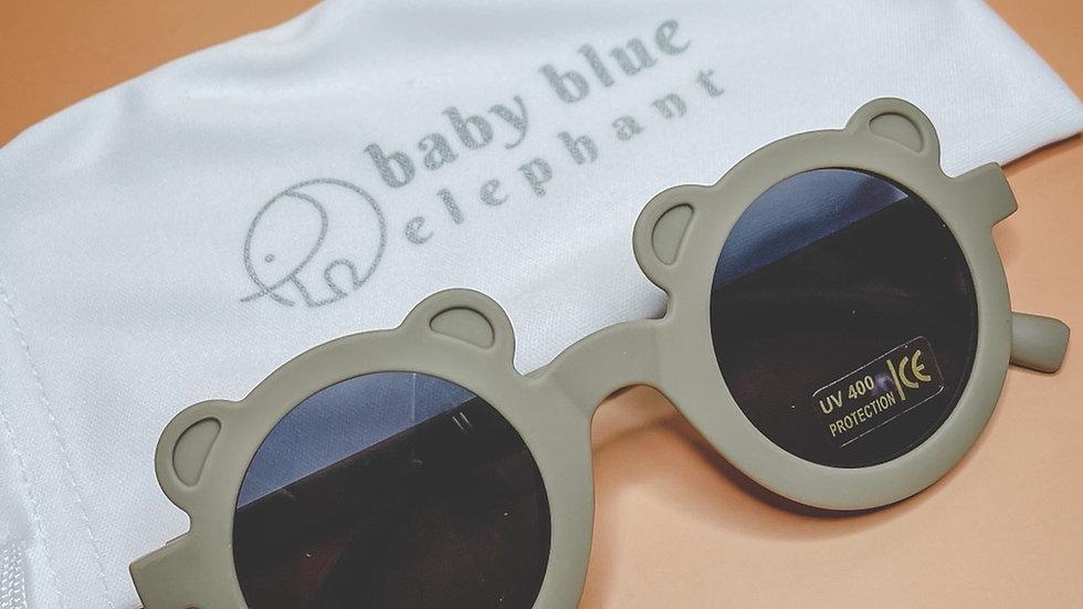 Teddy Brown Sunglasses