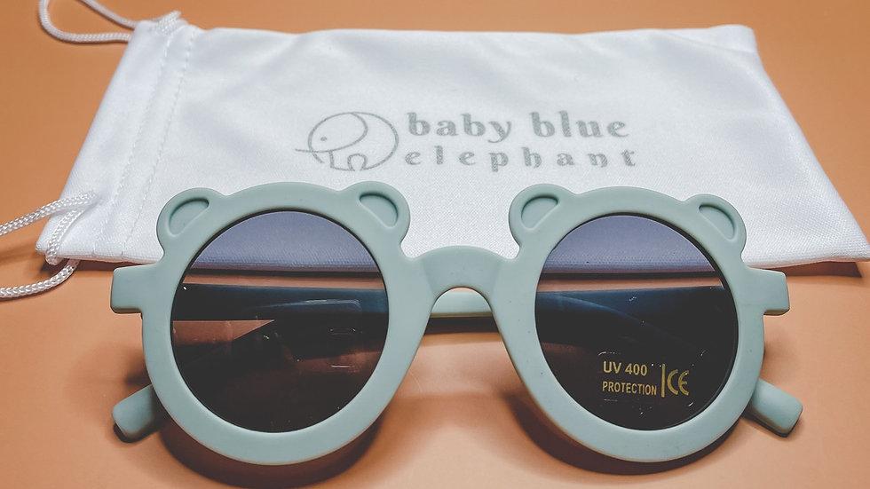 Teddy Blue Sunglasses