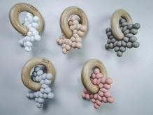 Teethers, Dummy Clips & Rattles