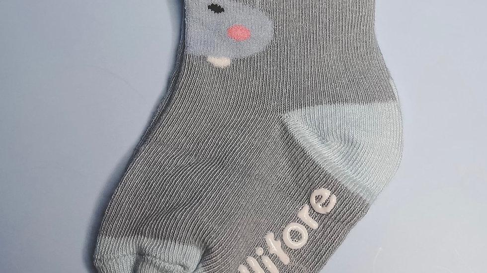 Hippo Sock