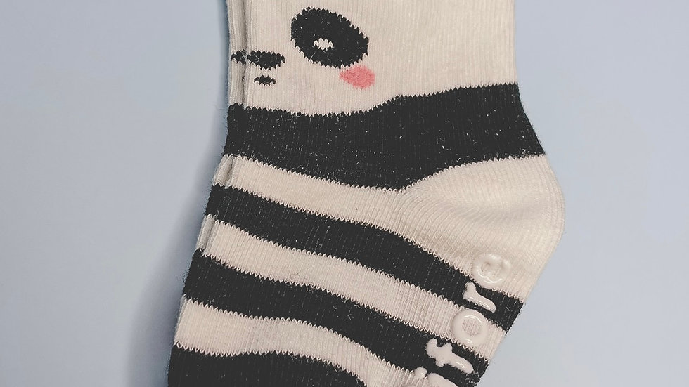 Panda Sock