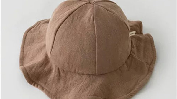 Coffee Bucket Hat