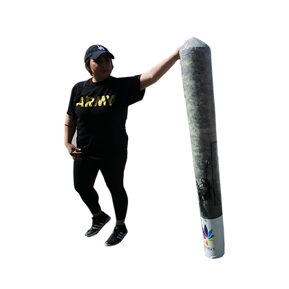 Inflatable Preroll