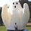 Thumbnail: Inflatable Ghost