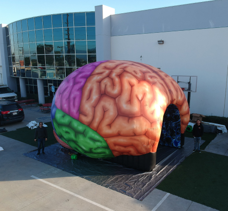 custom-inflatable-brain-tunnel
