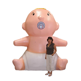Inflatable Baby