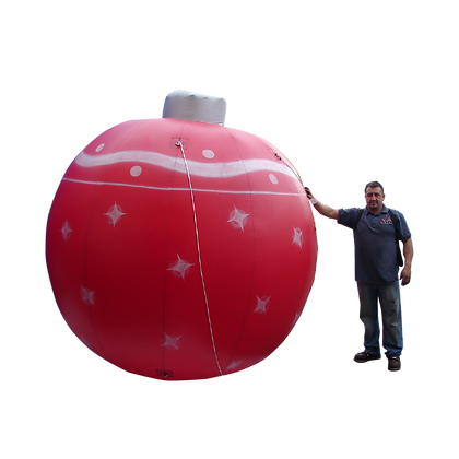 Inflatable Ornament