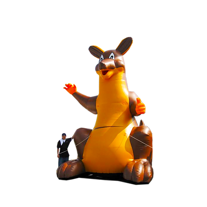 Inflatable Kangaroo