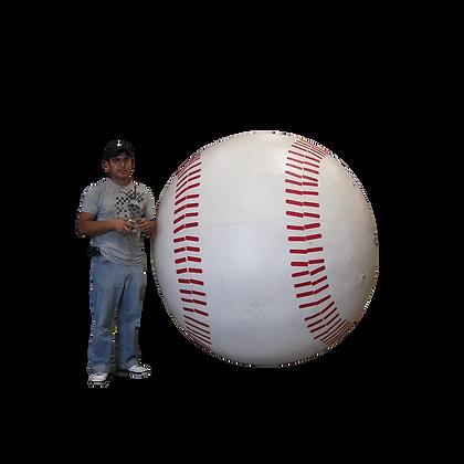 Inflatable Baseball