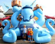 Oktoberfest Octopus | Custom Inflatables