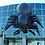 Thumbnail: Inflatable Spider
