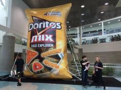 doritos mix bag replica