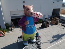 Universal Kia Hamster