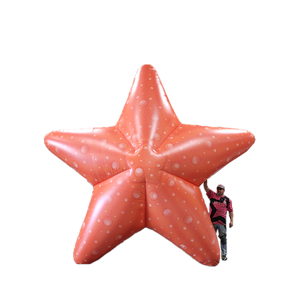 Inflatable Starfish
