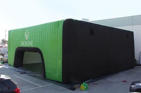 Inflatable Tents - Xbox (Microsoft)