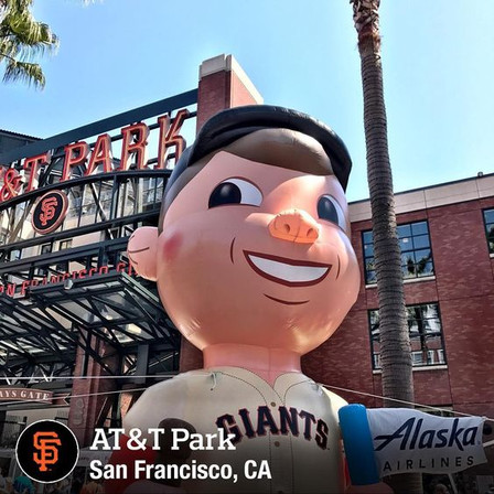 san-francisco-giants-character-inflatable