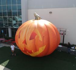 Inflatable-custom-printed-pumpkin