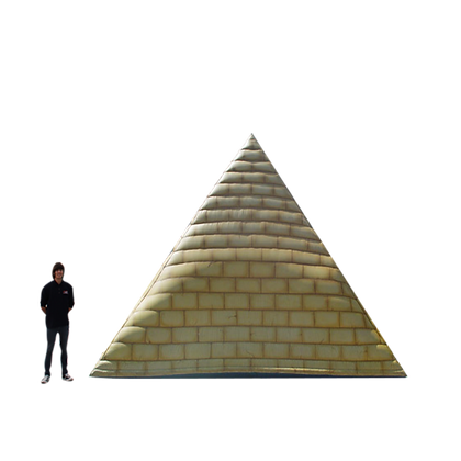 Inflatable Pyramid