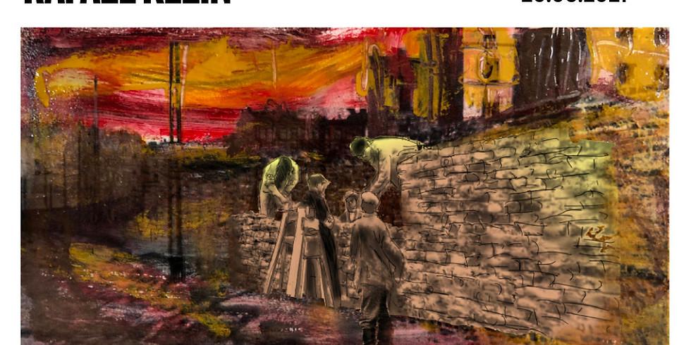 Private View: Rafael Klein 'A Wanderer'