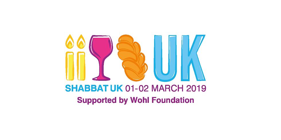 Shabbat UK Dinner