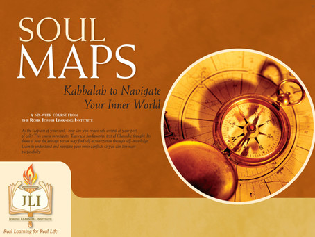 New course: Soul Maps