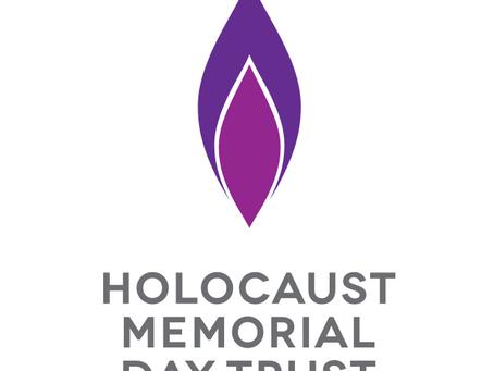 Holocaust Memorial Day 2019