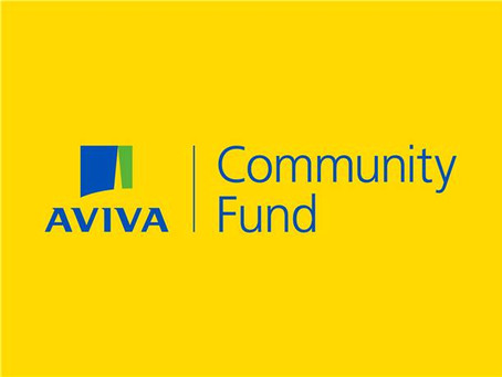 Aviva Community Fund - please vote for us!