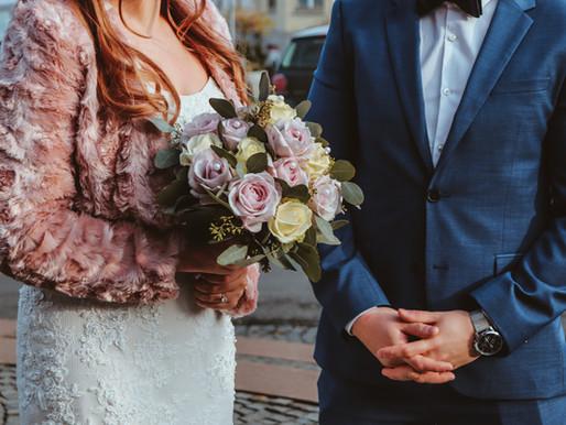 Hochzeit von Caro und Nico