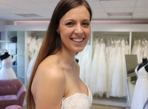 Bridal Style Shooting mit Elena