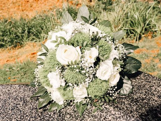 Hochzeit von Anna & Stefan