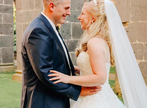 Hochzeit von Saskia und Lars