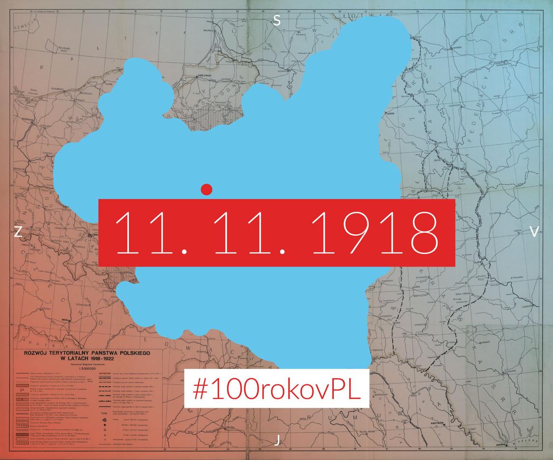 99. výročie znovuzískania nezávislosti Poľska