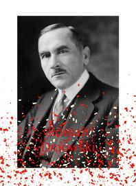 Dnes sú narodeniny Romana Dmowského, jedného z otcov poľskej nezávislosti. Tento politik a diplomat sa stal známy vďaka 5-hodinového príhovoru počas Parížskej mierovej konferencie v roku 1919. Prečo jeho príhovor trval tak dlho? Nuž preto, lebo sa zúčastnených prihováral v dvoch jazykoch – najprv po francúzsky a následne sám seba tlmočil do angličtiny! #100rokovPL #UdalosťDekády #DejinyPLNezávislosti #speechmaster