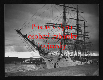 Prístav Gdyňa
