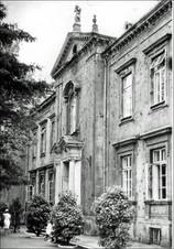 Varšavská detská nemocnica