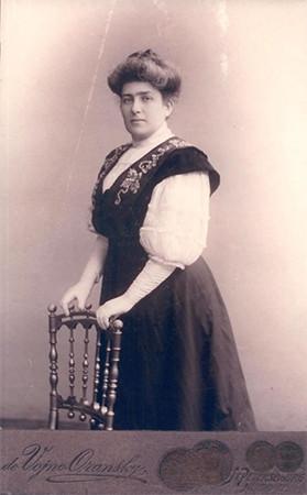 Antonina Leśniewska