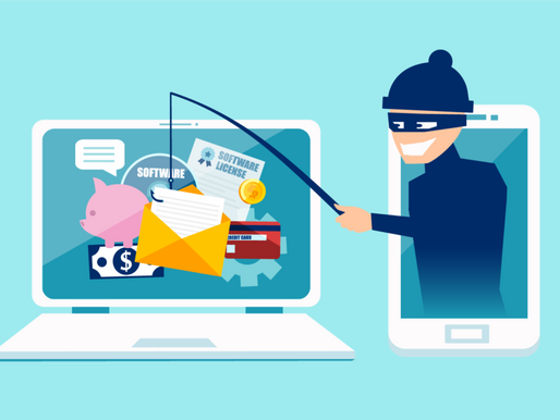Attention au phishing