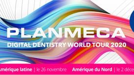 Planmeca Digital World Tour