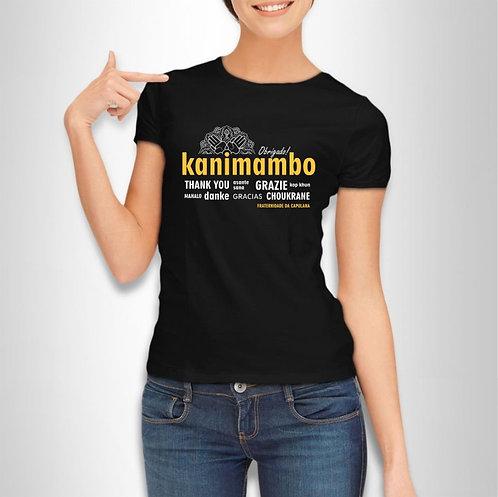 Baby Look Kanimambo